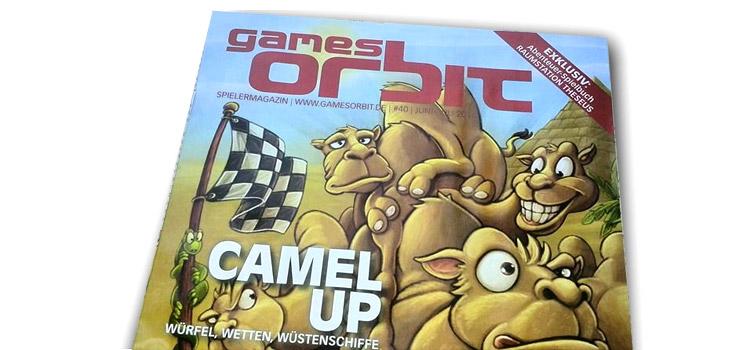 GamesOrbit #40