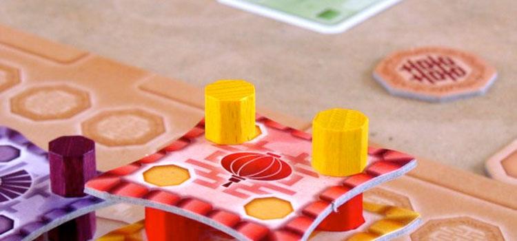 Foto von Elephant's Board Games