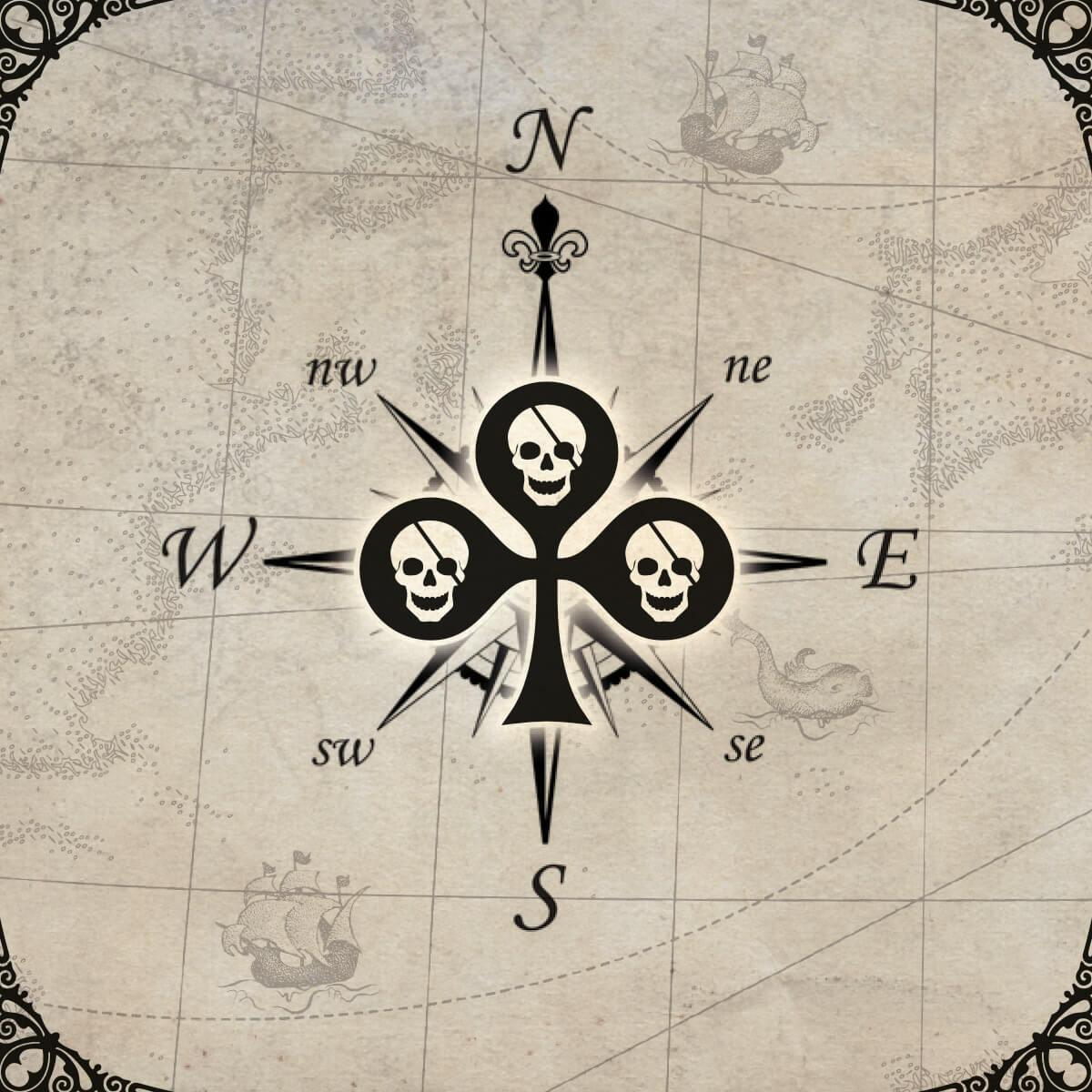 Piraten Patience