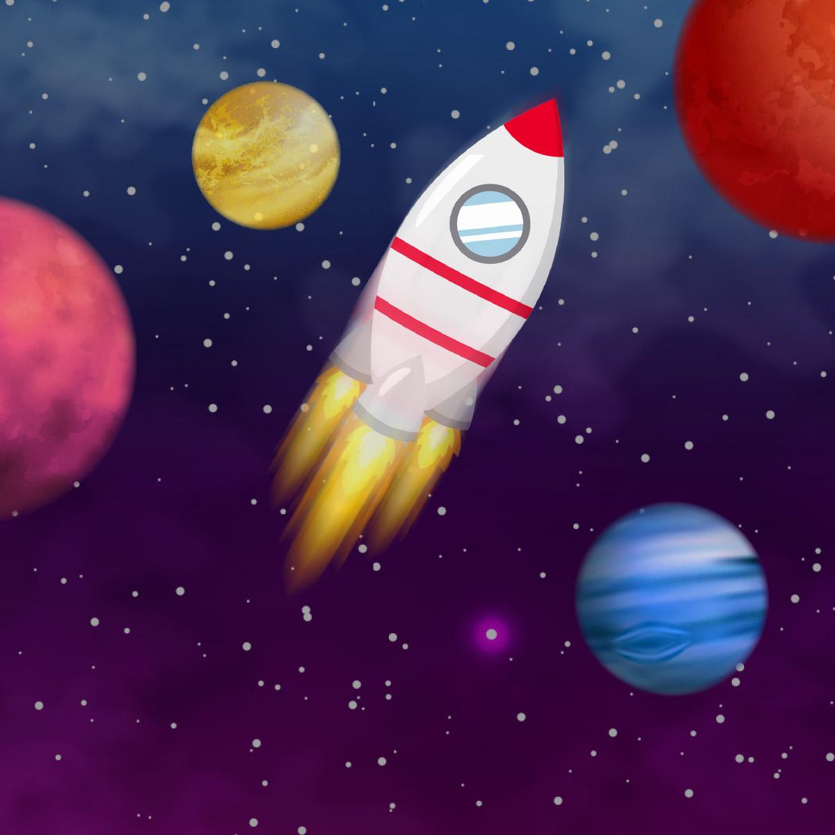Star Race 2520