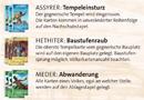"""Spielhilfe für """"Babel"""""""