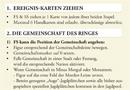 """Kurzregel für """"Herr der Ringe – Der Ringkrieg"""""""